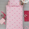 Children's Single Bedding Set CAT 137x200