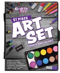 Creative Art Set