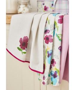 Kitchen towels Chatsworth Florals 45x65  3 PCs