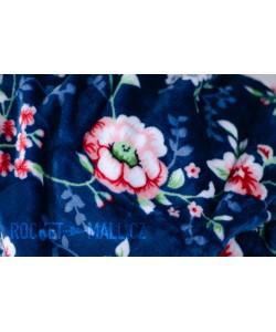 Microplush Comforter Set FLORENCE 140x200