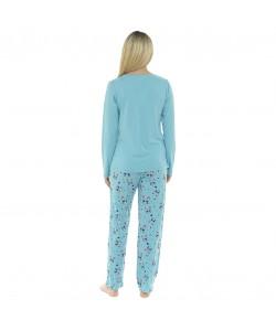 Ladies Comfy Pyjama NO DRAMA LLAMA