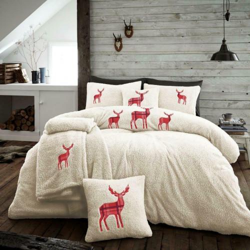 <h3>Microplush Comforter Sets</h3>